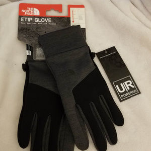 The North Face Accessories - The North Face Unisex Etip Gloves